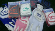 Fit 39 Golf Gloves